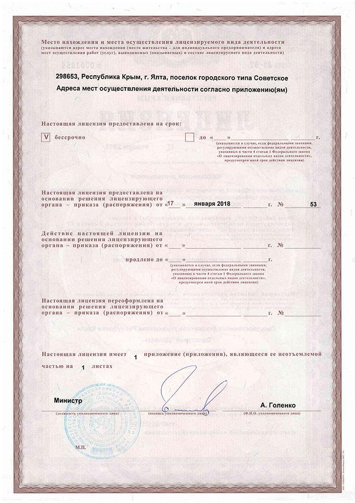 лицензия1.1
